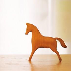 馬のモチーフ