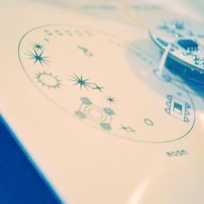 六甲ミーツ・アート2013にて基板のアクセサリを販売中!