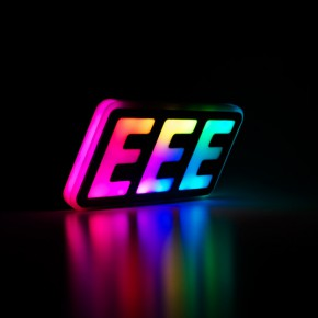 EEE|LED Microphone holder