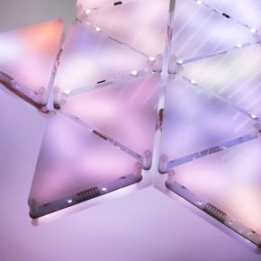 LED基板の星