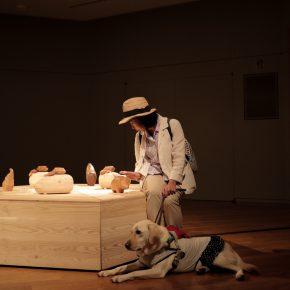 「盲導犬リルハの大冒険」にご紹介いただきました。