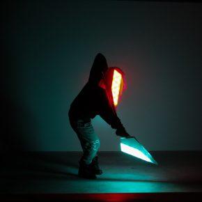 ダンスパフォーマンス「3」@VACANT〈メイキング〉