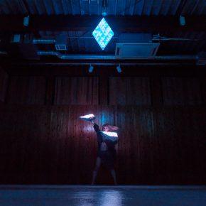 ダンスパフォーマンス「3」@VACANT 公演の様子 vol.2