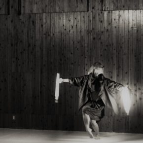 ダンスパフォーマンス「3」@VACANT 公演の様子 vol.1