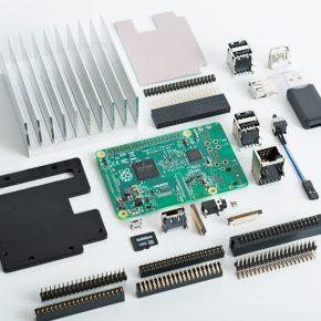 CQ出版社「Pi Modify」発売