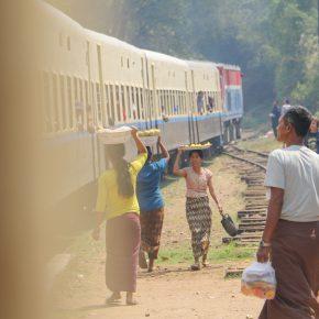SOUND BUM ミャンマーへの旅 vol.2