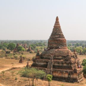 SOUND BUM ミャンマーへの旅 vol.5