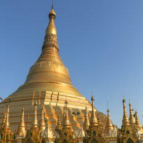 SOUND BUM ミャンマーへの旅 vol.6