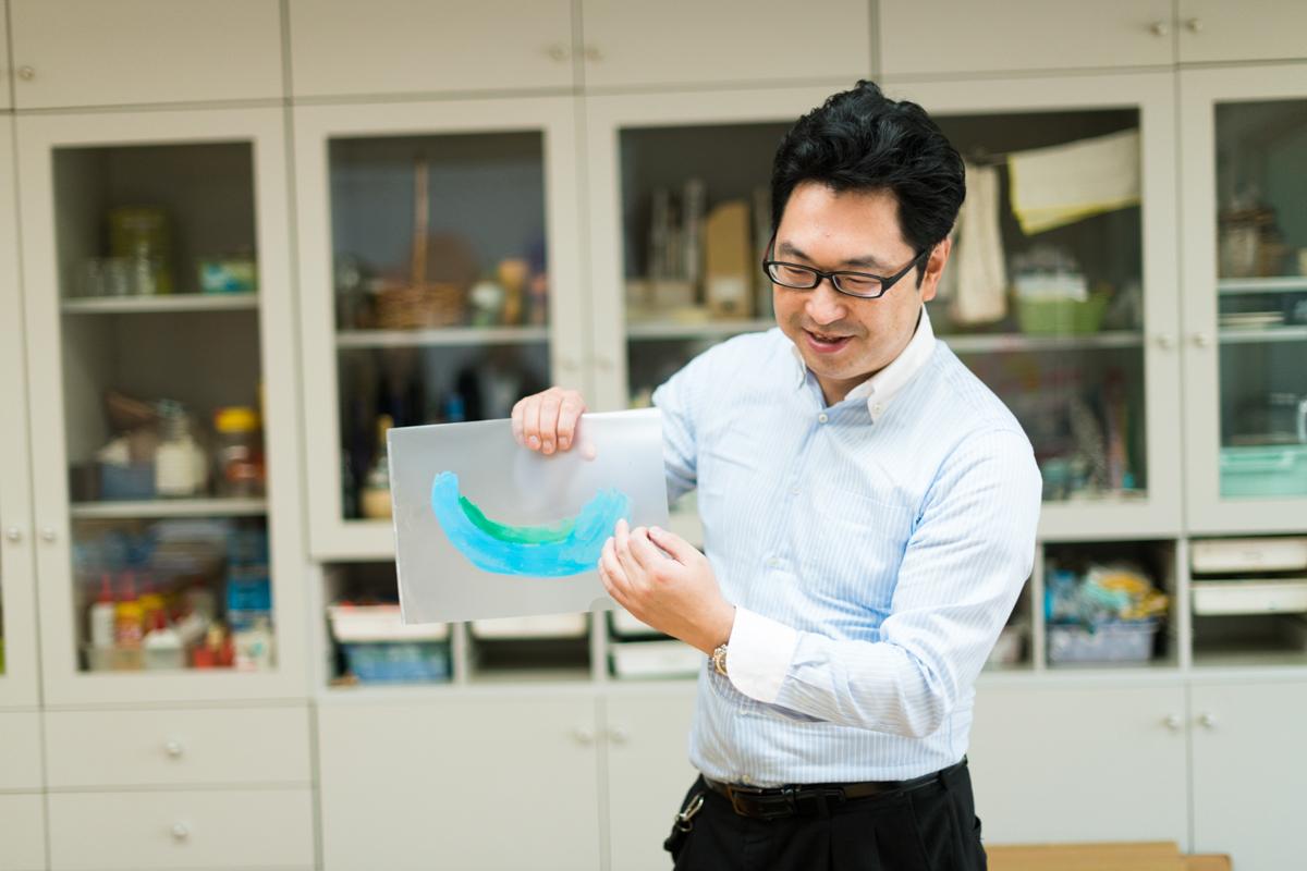 神奈川国際交流財団の野呂田さんも参加