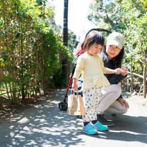 「美術館まで(から)つづく道」小さな感覚特性者と歩くフィールドワーク〈2〉